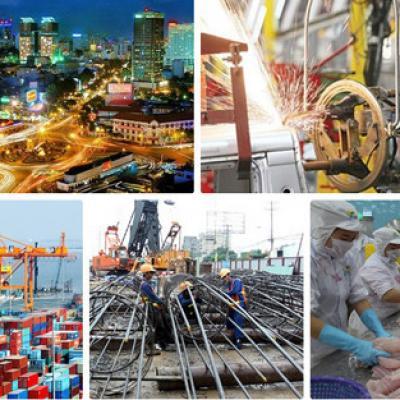 Những kiến thức cơ bản về ngành công nghiệp nặng